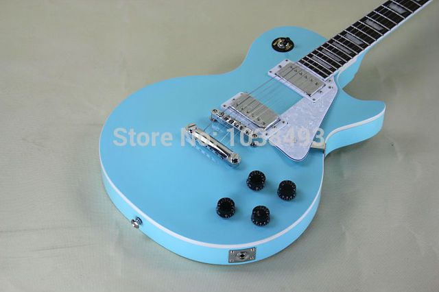 Manufacturers the best little Lp guitar EMS free shipping