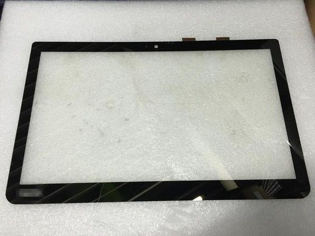"14"" L55T Touch Screen Glass Panel Replacement For Toshiba Satellite E45T-B with Digitizer touch"