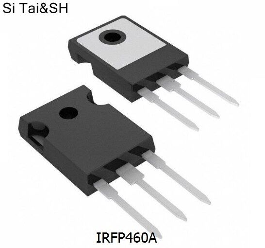 IRFP460 IRFP460A the TO-247  integrated circuit