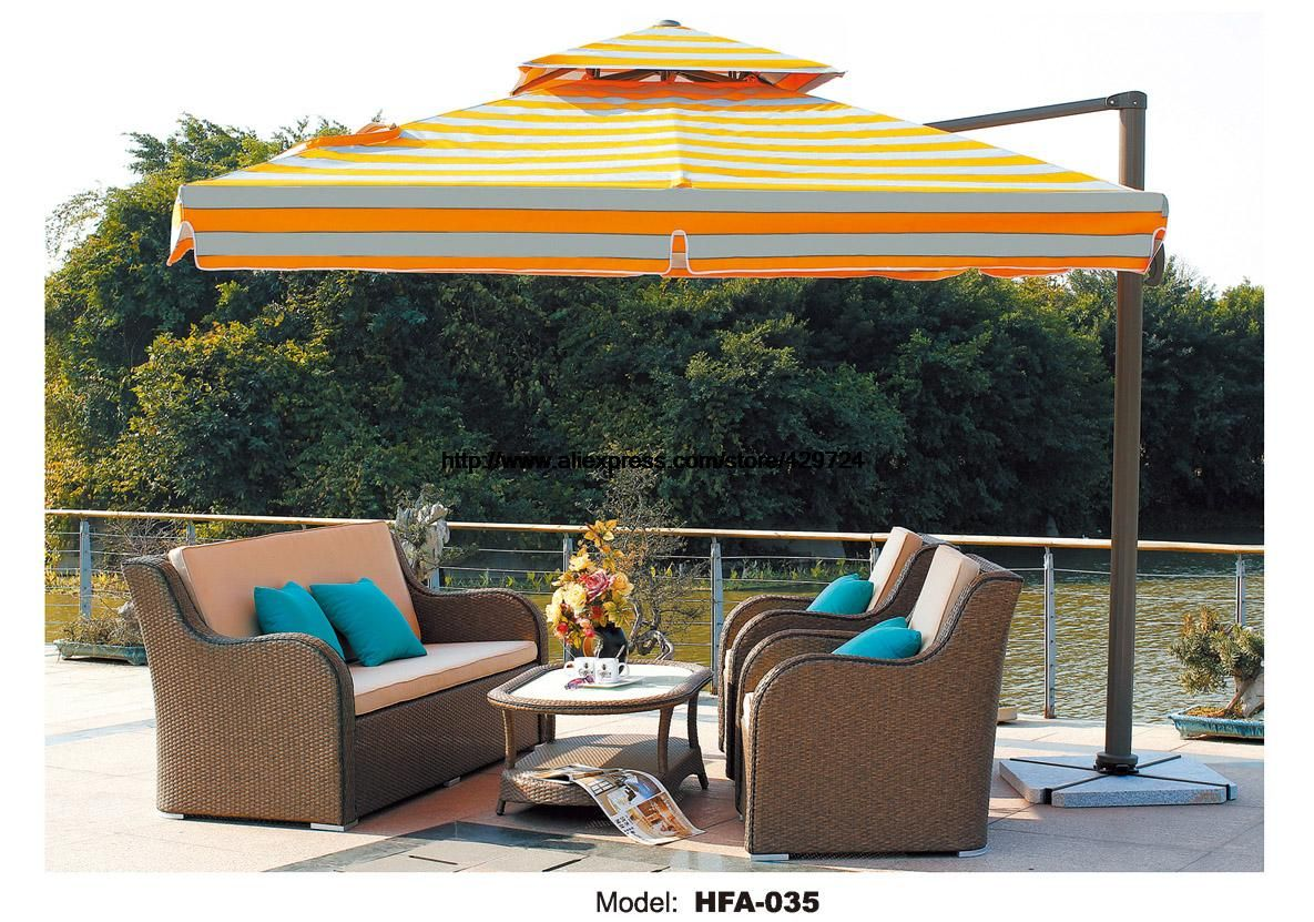Classic Rattan Furniture 123 Sectional Vine Sofa Whole Set Include Table Cushions Garden Outdoor Health Rattan Rattan Furniture