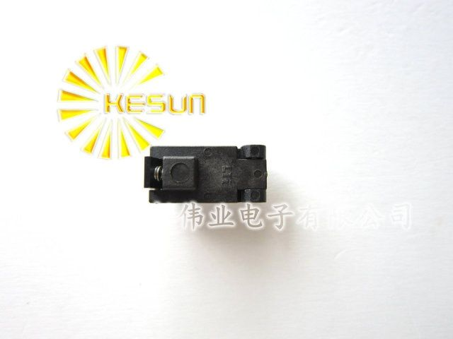 100% NEW SOT23-6 SOT23-5 SOT23 IC Test Socket / Programmer Adapter / Burn-in Socket 499-P44-00 499-P44-20