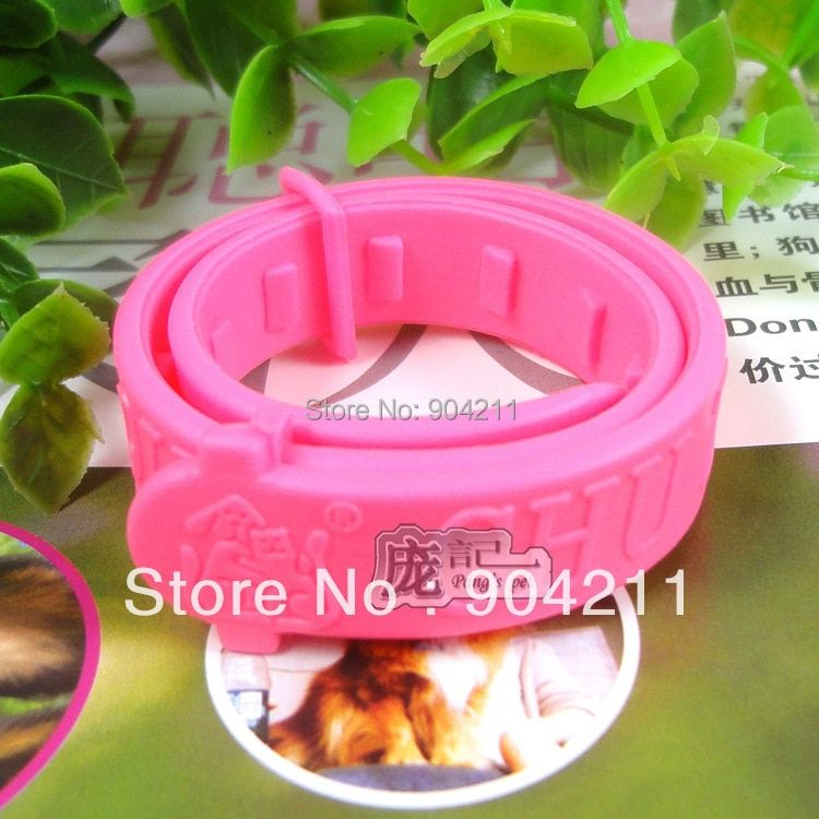2017 on sale Cat flea ring flea collar to kill lice flea cat collar antiparasitic insecticide