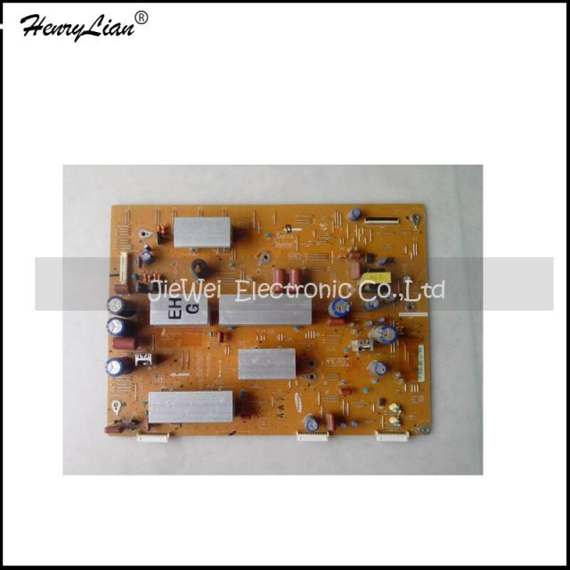 HENRYLIAN free shipping  original  for     PS51E450A1R S51AX-YD01YB01 display  Y board  LJ92-01880A LJ41-10181A