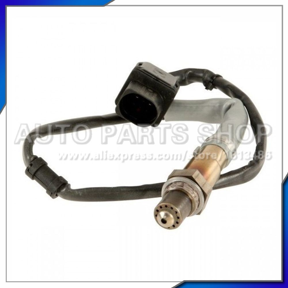 car accessories Oxygen O2 Air Fuel Ratio Sensor for Audi A3 TT VW Volkswagen CC Eos GTI Golf Jetta Passat 06J906262AA