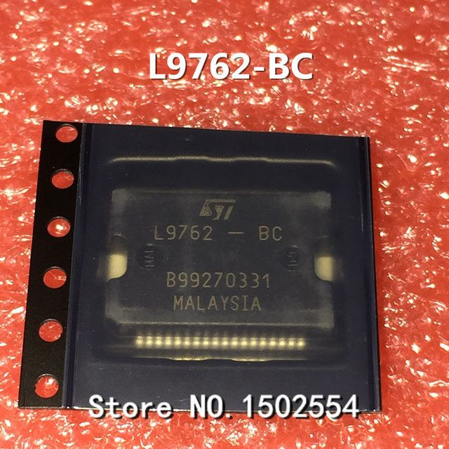 1PCS L9762-BC HSSOP36 Car computer board 5V power module chip