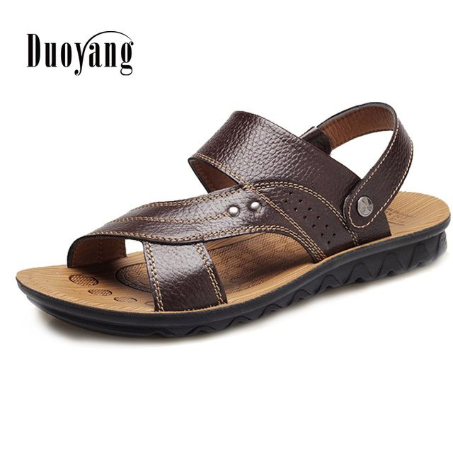 Men shoes sandalias hombre mens flip flop sandals men 2016 new fashion pu cozy mens slippers