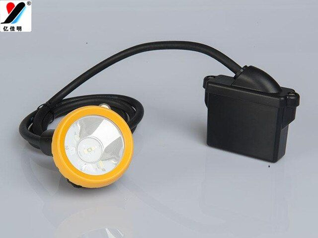 high power safety miners headlamp led cap lights lamp YJM-KL5 free shipping