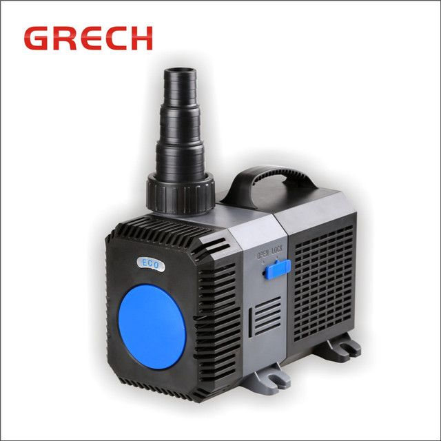 SUNSUN CTP-12000/CTP12000 variable frequency circulating submersible pump super large flow high lift super mute