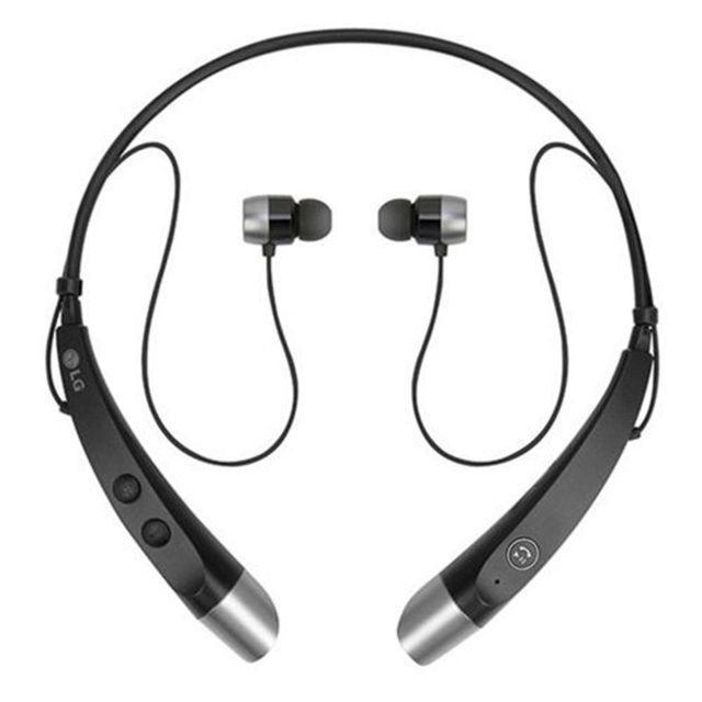HBS-500 Bluetooth Earphone Headphones with Microphone Bluetooth Wireless Headset for Smart Phone