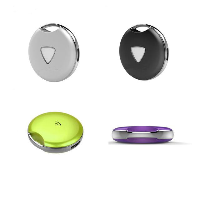 Smart Wireless anti lost alarm device lost child alarm anti lost alarm reminder Locator
