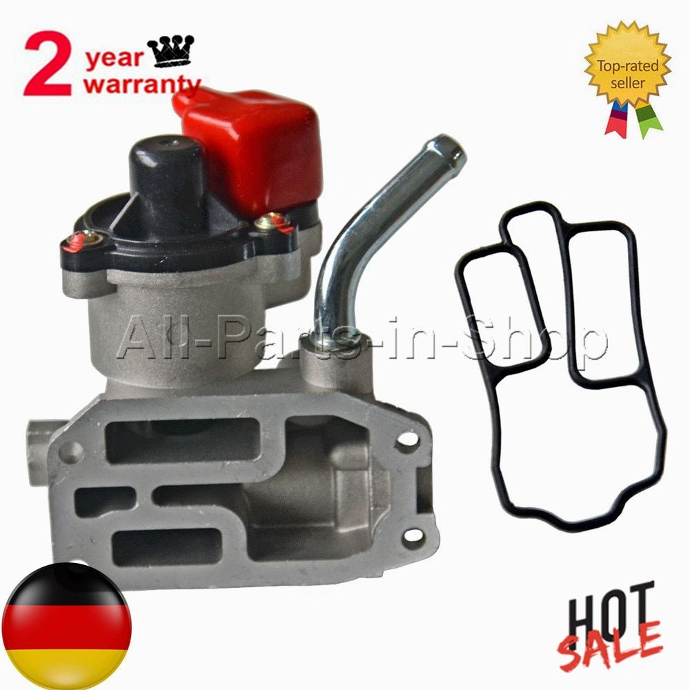 AP01 Idle Control Valve For MITSUBISHI LANCER EVOLUTION 2.0L EVO 4 5 6 MD614921