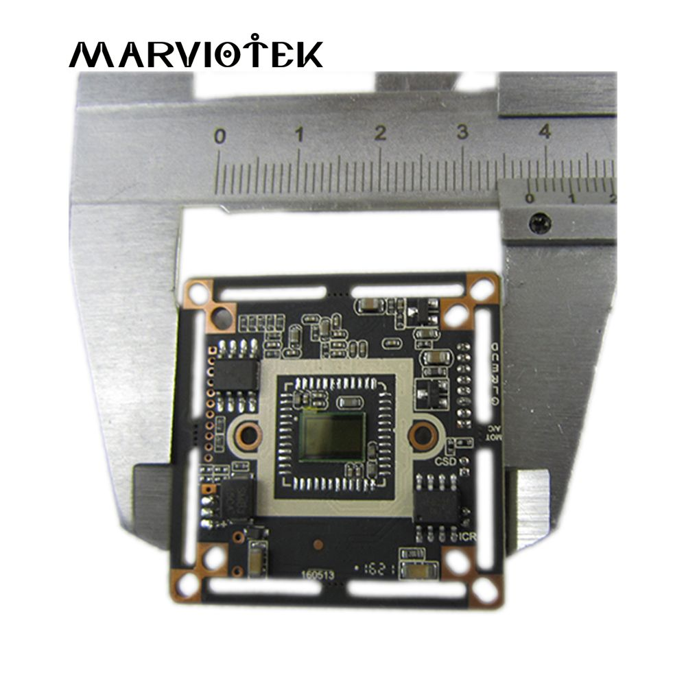1080P AHD-H AHD camera module 2mp Security cam module HD DIY your cctv camera System, camaras de seguridad with OSD Port parts