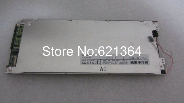 best price and quality original  LM8M64   industrial LCD Display