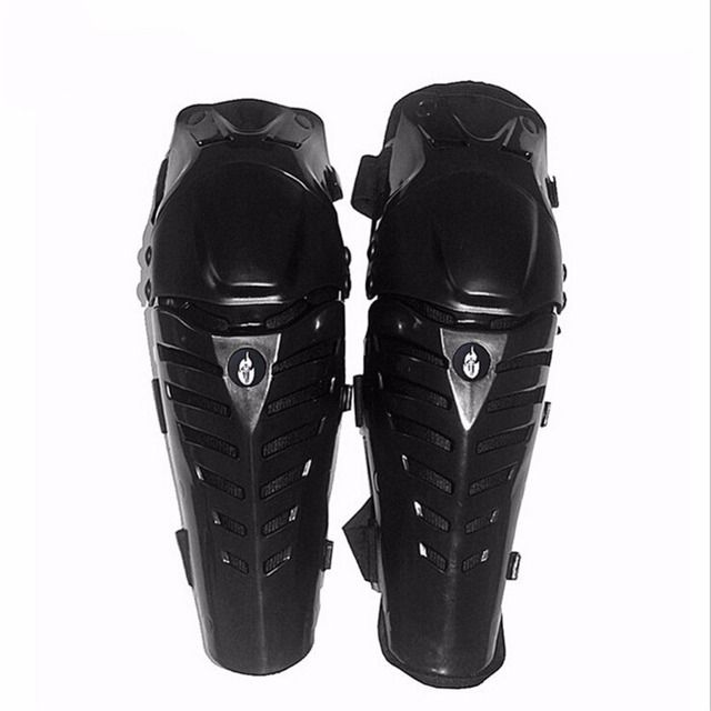 Motorbike Knee Pads Motorcycle Motocross Downhill Off-road Cycling Racing Kneepads Sport Knee Guard MTB Bicycle Protective Gears