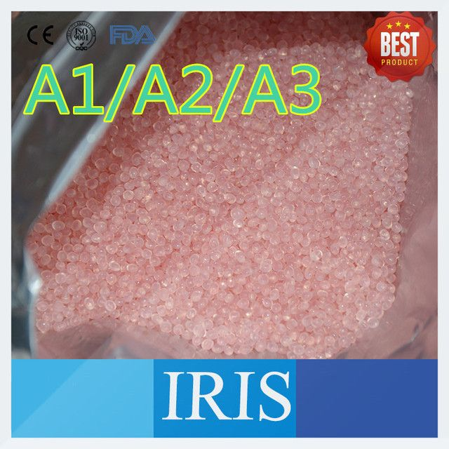 A1/A2/A3 Popular Flexible Resin 4KG Pink Color Denture Valplast Flexible Acrylic Resin Material for Flexible Dentures