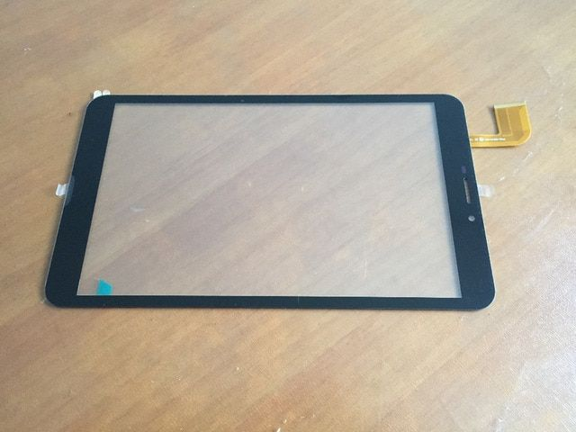Free shipping 8 inch touch screen,100% new for Explay Winner 8.0 3G touch screen, Tablet PC touch panel digitizer