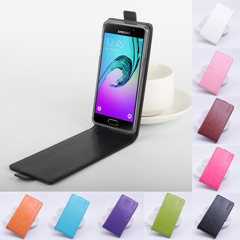 A3 2016 Case Luxury PU Leather Case For Samsung Galaxy A3 (6) A3 2016 A310F DS SM-A310F/DS A310 SM-A310 A 310 Case Flip Cover