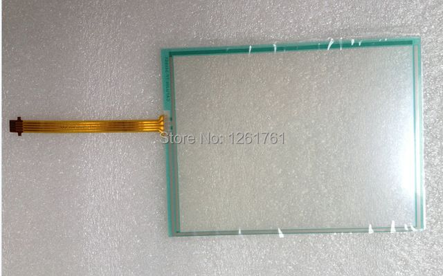 KG057QV1CB KG057QV1CB-G00 TOUCH SCREEN GLASS NEW