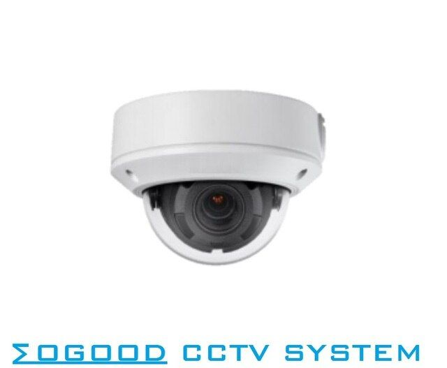 Hikvision International Version DS-2CD1731FWD-I 3MP IP Dome Camera 2.8mm-12mm VF Lens Support EZVIZ P2P PoE IR 30M Outdoor IP67