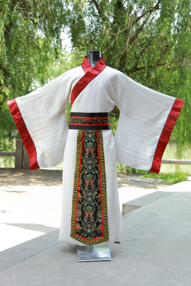 Ancient Chinese Costume Men Stage Performance Outfit for Tang Dynasty Men Hanfu Costume Satin Robe Chinese Traditional Costume 8