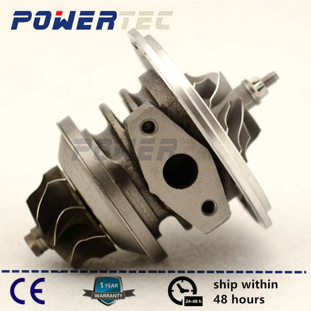 GT1544S turbocharger core for Fiat Brava / Marea / Multipla 1.9 JTD 182B4.000 77Kw turbo cartridge CHRA 701796-5001S 701796