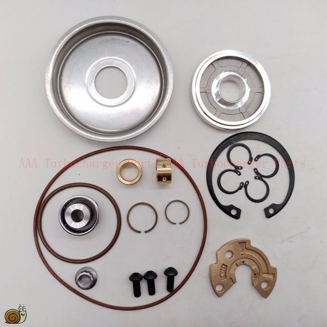 Turbo T2 TB02 T25 TB25 repair kits for Garrett Turbocharger repair supplier AAA Turbocharger Parts