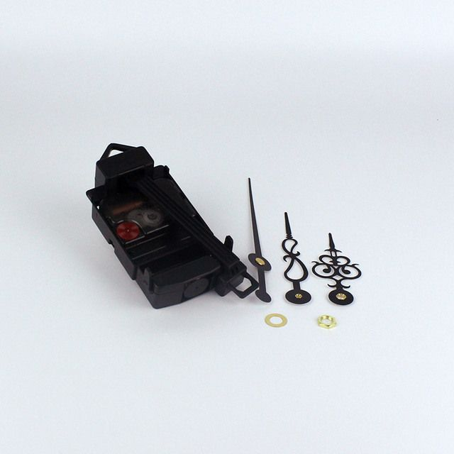 12888 Swing Mute Movement Quartz Clock Movement for Mechanism Repair DIY Parts clock parts accessories Pendulum Clock wiggler