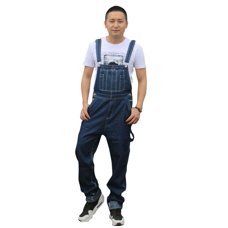 2017 New Arrival Denim Overalls Men Bib Jeans Fashion Overall Jeans Mens Jeans Fashion,Mens Bib Overalls,Denim Jumpsuit Men