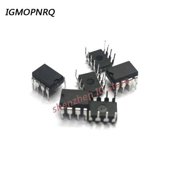Free shipping 10pcs/lot BP2836D BP2836 DIP-8 non-isolated step-down constant current LED driver new original