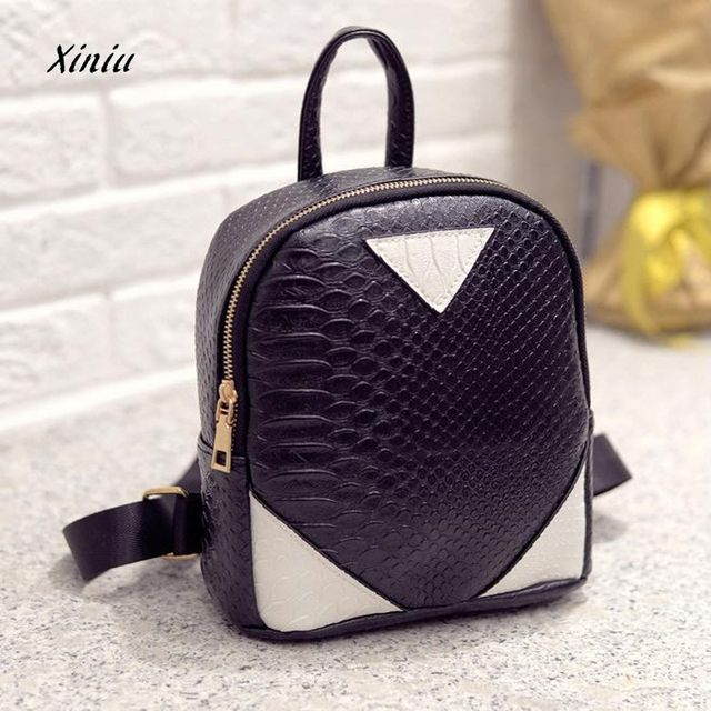 Women Casual Backpack Bag Ladies New Fashion Travel books Rucksack Shoulder Bags Clutches School Student Backpacks