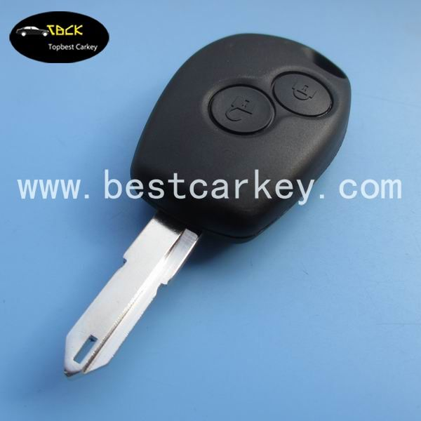Best Price car key for Renault remote car key