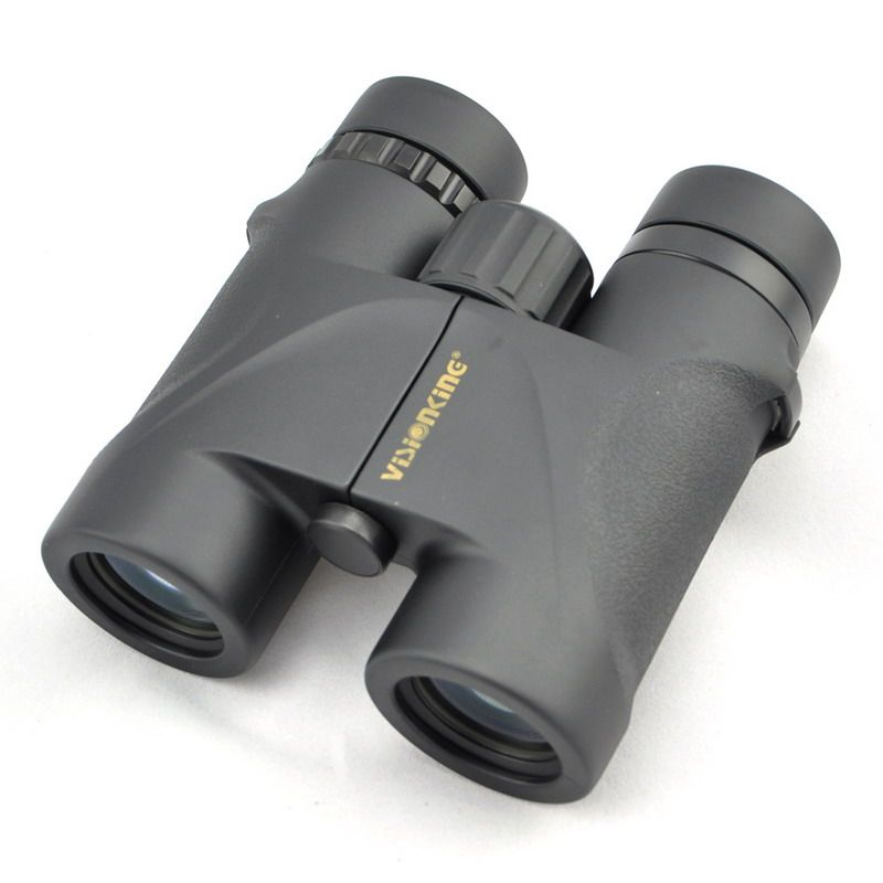Visionking 8x32 Wide Angle Bak4 Roof Binoculars Professional Hunting Bird Watching Guide Scope Waterproof HD Telescope