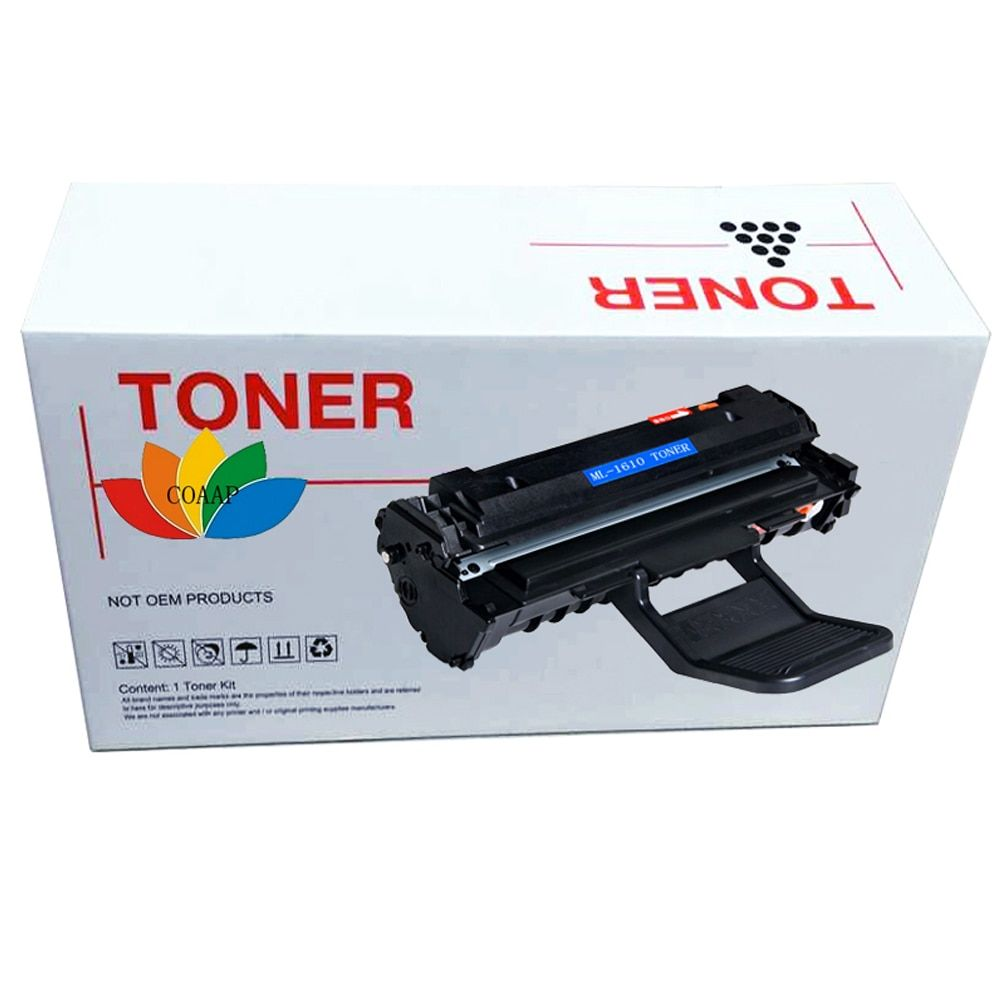 COMPATIBLE BLACK ML1610 TONER CARTRIDGE FOR SAMSUNG PRINTER ML1610 ML2571 ML2510