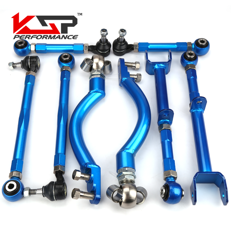 Kingsun Rear Control Arms For Toyota Chaser JZX90-100