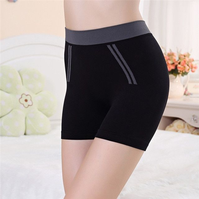 Sexy&Casual Summer Women Ladies Girls Workout Waistband Skinny Shorts Multicolor Fintness Shorts Pantalones Cortos Mujer Deporte