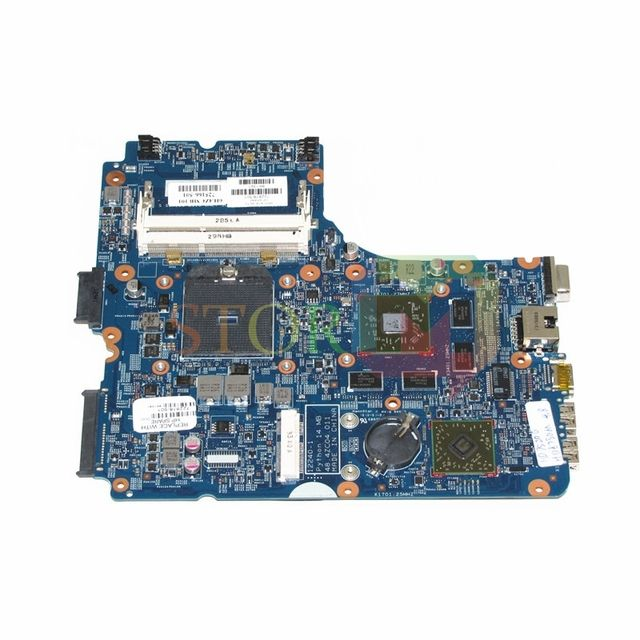 NOKOTION for hp probook 455 G1 laptop motherboard 722818-501 socket FS1 HD 8750M DDR3