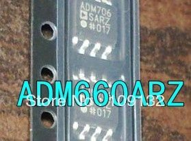 ADM660 ADM660ARZ  ADM660AR NEW IN STOCK