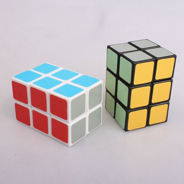 Zcube 2x2x3 223 Speed Magic Cube Rotational Twisty Puzzle Cubes Special Educational Toys For Kids Children