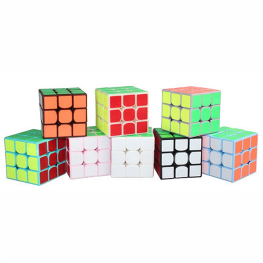 Neo Cube Magic Puzzles Magic Cube Professional Megaminx Magic Square Kids Toys For Children Mini Kids Toys 50K223