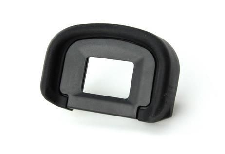 10pcs/lot  EG Rubber Eye Cup Eyepiece Eyecup for Canon EOS 1DS mark 3 1DS mark IV 7D 5D3 SLR Camera