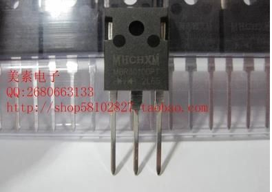 Free shippin 10pcs/lot MBR60100 MBR60100PT Schottky diode new original