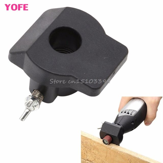 New Universal Drill Locator Positioner Carving Polishing Grindering Rotary Tools G08 Drop ship