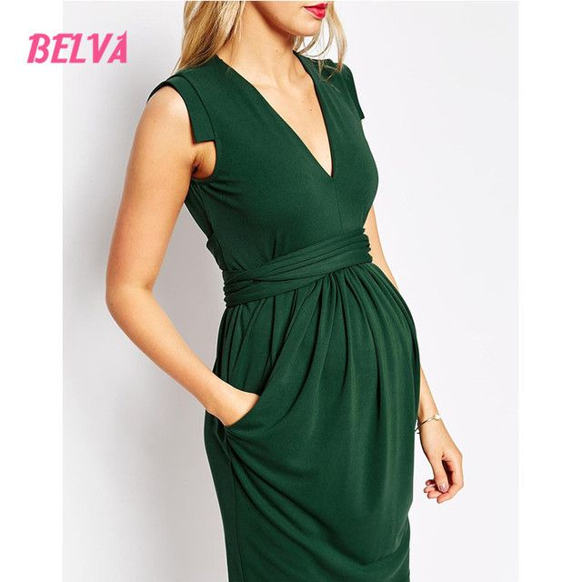 Belva dress for pregnant pregnant decoration nursing dress breastfeeding maternity party wear evening dress pregnant 618433
