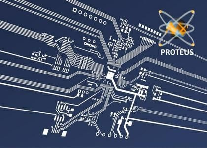 Proteus 8.5 SP1 with Advanced Simulation for win