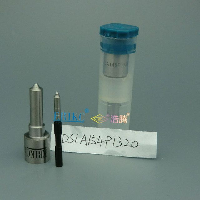 ERIKC DSLA154P1320 Oil Dispenser Nozzle DSLA 154P 1320 Fuel Nozzle 0433175395 for 0445110189 0445110190 A6110701487 A6110701687