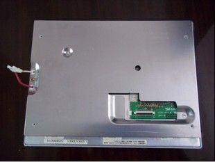 original 8 inch industrial LCD Panel LQ080V3DG01 for Anritsu MT8820A Radio Communication Analyzer