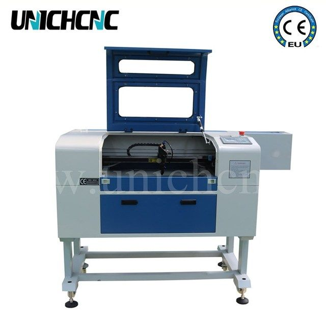 china popular CE standard fiber laser cutting machine