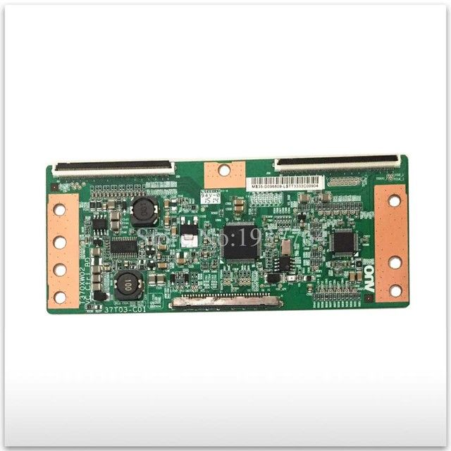 100% tested good working High-quality for original T370XW02 VC 37T03-C01 LCD Controller LA37A350C1 T-Con logic board