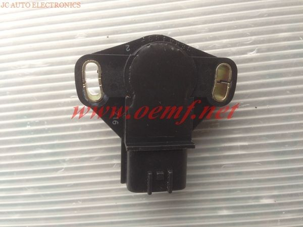 Throttle position sensor TPS SENSOR FOR Subaru Suzuki   SERA483-2