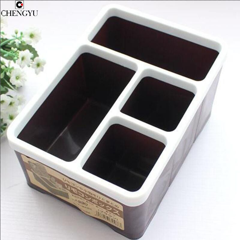 box makeup organizer kitchen accessories mac lipstick storage boxes organizador plastic useful pretty